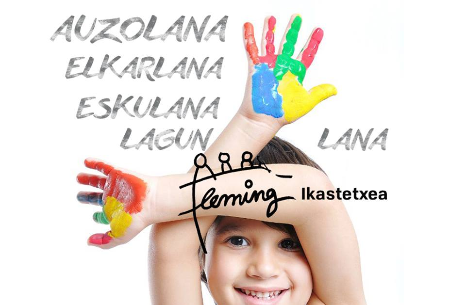 FLEMING ESKOLA AUZOLANA