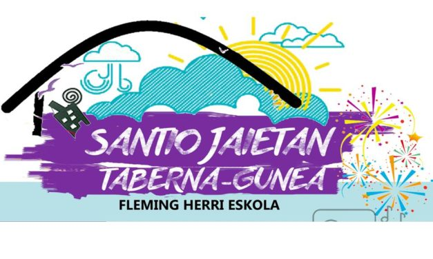 TABERNA  GUNEA  2019!